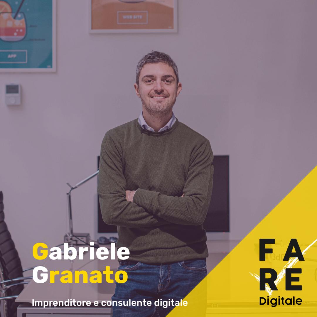 Gabriele Granato