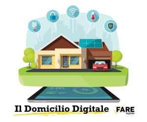 Il domicilio digitale